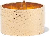 Emilio Pucci Gold-tone cuff