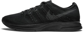 Nike Flyknit Trainer Shoes - Size 8