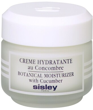 Sisley Moisturiser With Cucumber (50Ml)