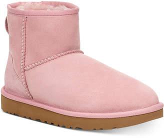 UGG Women Classic Mini Ii Boots