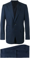 Tom Ford O'Connor two piece suit - men - Silk/Cupro/Wool - 52