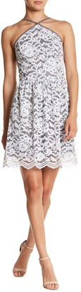 Kensie Lace Dress