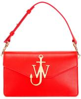 J.W.Anderson logo detail purse bag - women - Calf Leather - One Size
