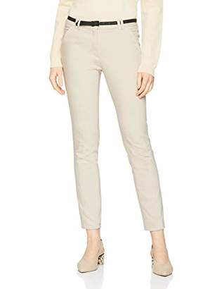 More & More Women's Hose Trouser,(Size: 40)