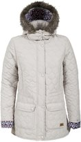 Trespass Womens/Ladies Jenna Casual Padded Jacket (M)