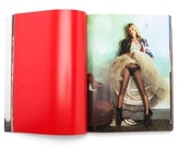 Kate Moss Books with Style