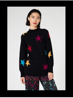 Veda Big Bend Sweater Star Party