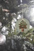 DENY Designs Terry Fan Old Growth Ornament