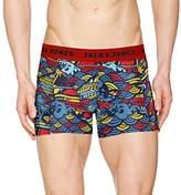Jack and Jones Men's Jacjapanese Trunks Noos Boxer Shorts