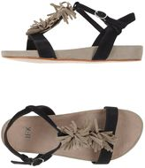 JFK Sandals