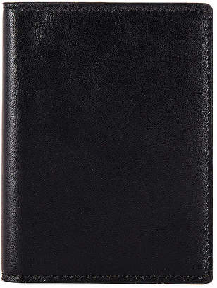 Common Projects Cardholder Wallet in Black   FWRD