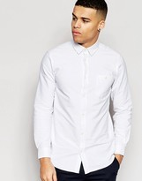 Wesc Lye Slim Fit Shirt