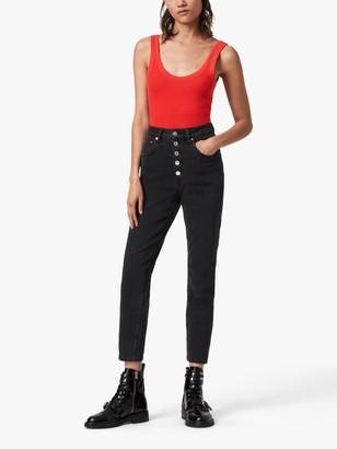 AllSaints Nino Bodysuit