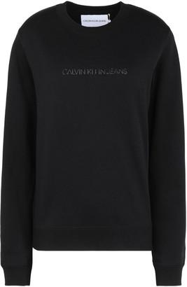 Calvin Klein Jeans Sweatshirts