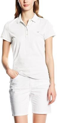 Gant Women's The Original Pique T-Shirt