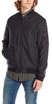 Matix Clothing Company Men's Mase Bomber Jacket