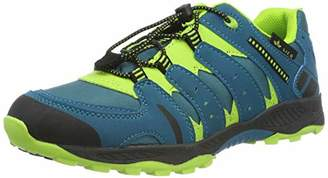 Lico Unisex Adults' Fremont Low Rise Hiking Boots,5 5 UK