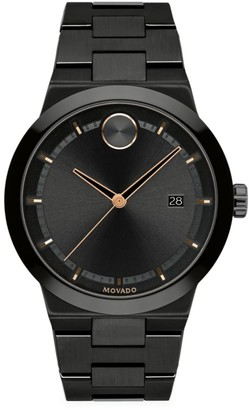 Movado BOLD Fusion Stainless Steel Bracelet Watch