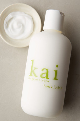 Kai Body Lotion By in White Size ALL