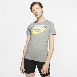 Nike Women's Printed T-Shirt Sportswear