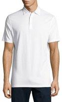 Peter Millar Collection Perfect Pique Polo Shirt, White