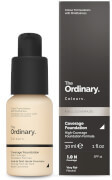 The Ordinary Coverage Foundation with SPF 15 by Colours 30ml (Various Shades) - 1.0N