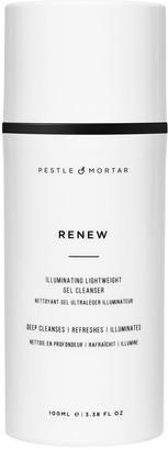 Pestle & Mortar Renew Gel Cleanser, 3.4 oz./ 100 mL