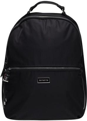 Samsonite Karissa Navy Laptop Backpack