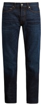 Stone Island Tapered-fit Five-pocket Jeans