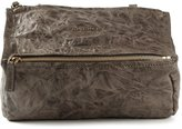 Givenchy mini 'Pandora' shoulder bag - women - Sheep Skin/Shearling - One Size
