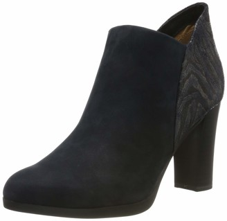 Caprice Women's Jessica Ankle Boots