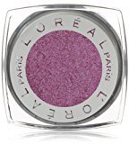 L'Oreal Infallible 24Hr Eye Shadow, Burst Into Bloom, 0.12 Ounce