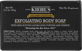 Kiehl's Kiehls Grooming Solutions Exfoliating Body Soap 200g