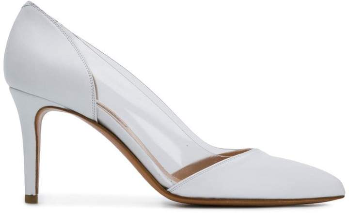 b22cd4d49460 Clear Heel Shoes - ShopStyle Canada