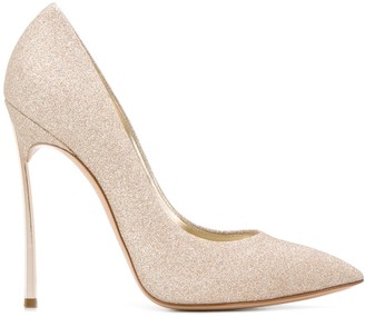 Casadei Blade pointed pumps