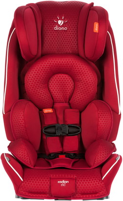 Diono Radian 3RXT Three-Across All-in-One Car Seat