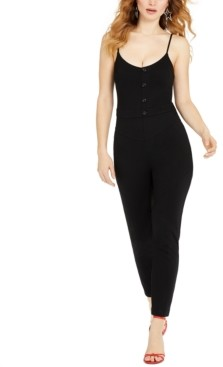 GUESS Eco Emma Sleeveless Jumpsuit