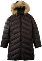 Marmot Montreaux Coat (Kid) - True Black-Large