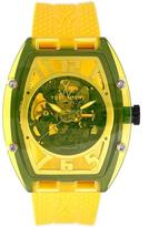 Toy Watch Toywatch Naked X06YL Women's Plastic Analog Watch