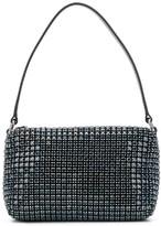 Alexander Wang stone-embellished shoulder bag