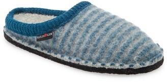Haflinger Cathy Wool Slipper