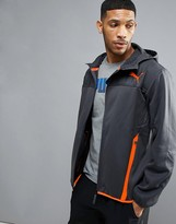 Puma Warm Tech Fz Fleece