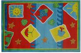 Fun Rugs Fun RugsTM Jade Reynolds Beach Blanket Rug