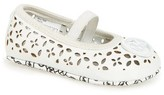 MICHAEL Michael Kors Infant Girl's Rae Mary Jane