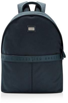 Ted Baker Visor Nylon Backpack