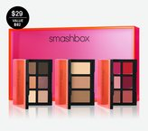 Smashbox Light It Up: 3 Palette Set: Eyes, Contour, Lips
