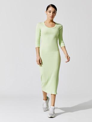 NSF Meadow Rib Dress