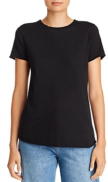 Comune Beverly Raw-Edge Tee