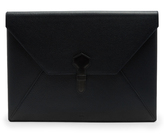 Dunhill Boston leather document holder