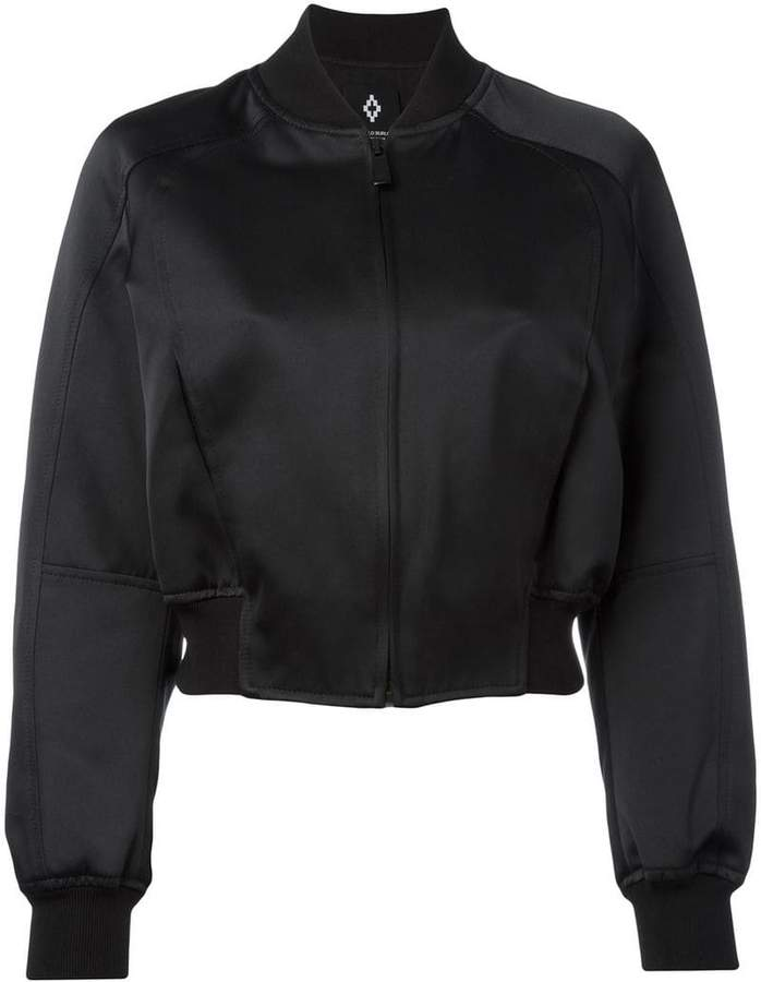 Marcelo Burlon County of Milan Amarau bomber jacket